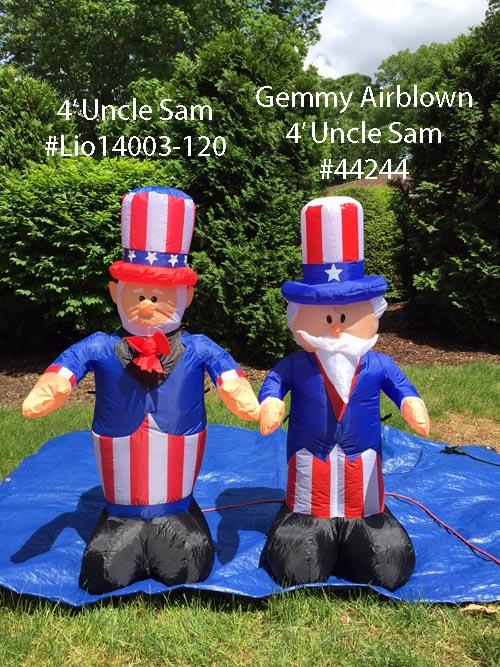 4u0027 Uncle Sam