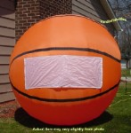 Basketball Inflatable