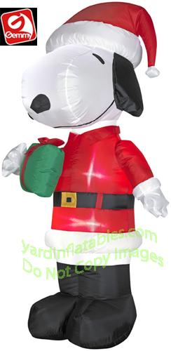 Home christmas inflatables