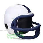 4' NCAA Penn State Nittany Lions Football Inflatable Helmet