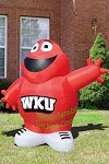 University of Western Kentucky Big Red