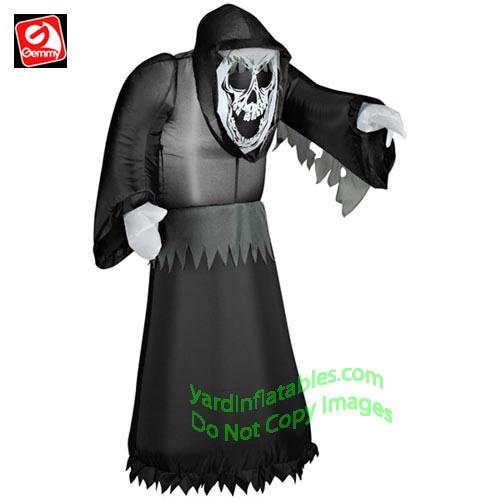 3 12u0027 grim reaper beckoning