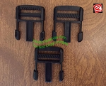 Movie Screen *Male* Clip - Set of 3