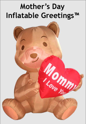 Motheru0027s Day Bear