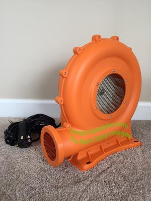 Yard Inflatables Replacement Fan BY-5