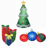 Christmas Trees/Presents/Ornaments