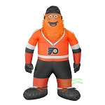 7' Air Blown Inflatable NHL Philadelphia Flyers Gritty Mascot