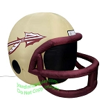 4' NCAA Florida State Seminoles Inflatable Football Helmet