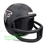 4' NFL Atlanta Falcons Football Inflatable Helmet