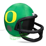 4' NCAA Oregon Ducks Football Inflatable Helmet