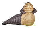 10' Air Blown Inflatable Star Wars JABBA The HUTT