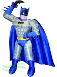 7' Air Blown Inflatable Classic BATMAN Inflatable