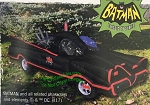 8 1/2' Air Blown Inflatable Classic Batman BATMOBILE Inflatable