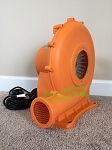 Yard Inflatables Replacement Fan BY-4